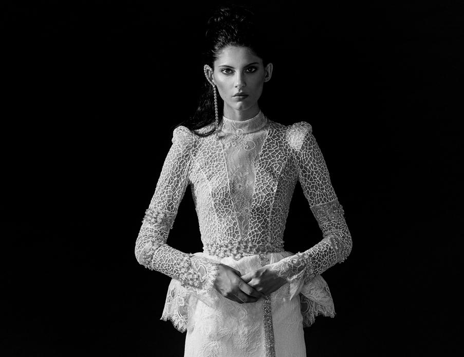 LouLou Bridal 185