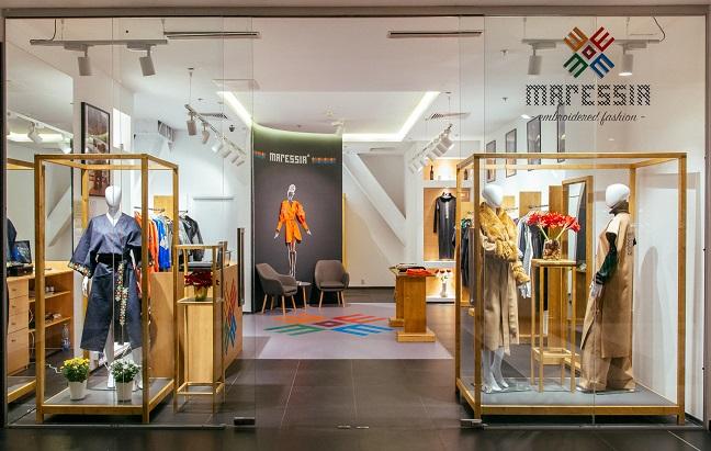 Magazin Maressia_Cocor Shopping Center
