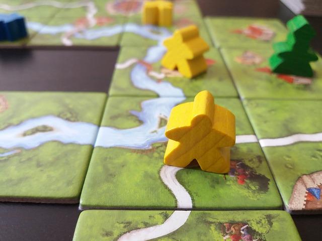 board games bucuresti