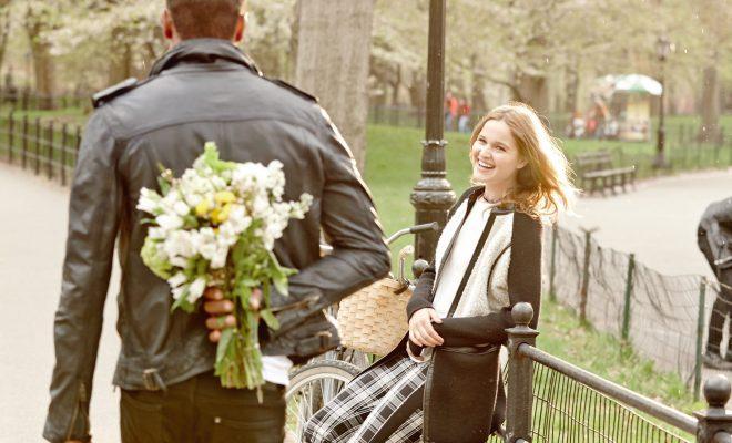 Cum cunoști femei grozave când ai 30 și ceva de ani