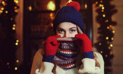 seri de iarna