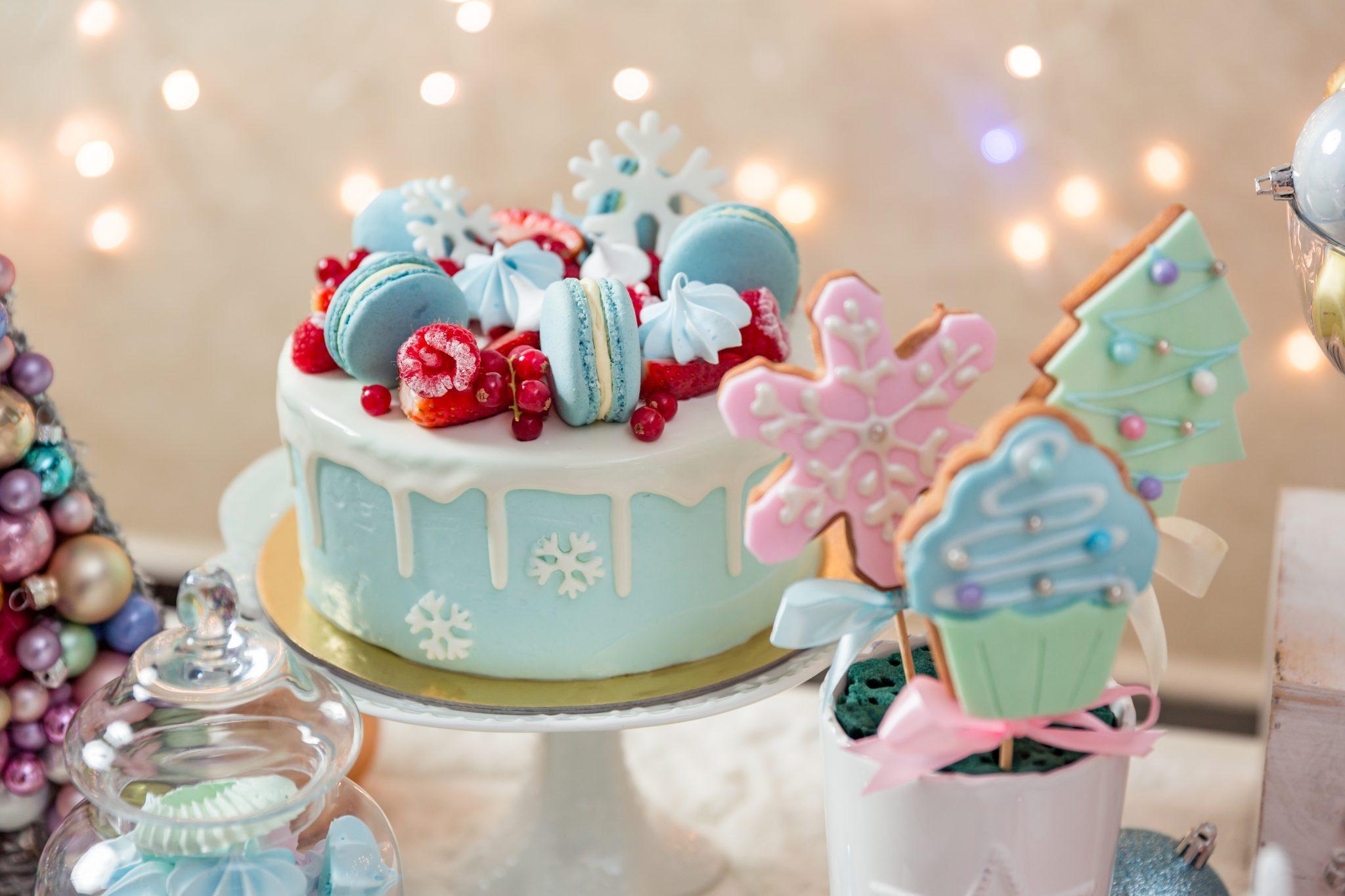 Magic Winter Grace Couture Cakes_03