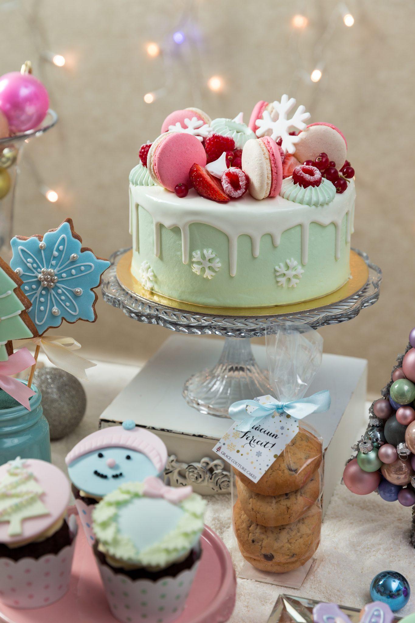 Magic Winter Grace Couture Cakes_07