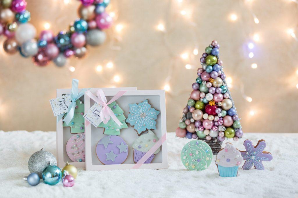 Magic Winter Grace Couture Cakes_11