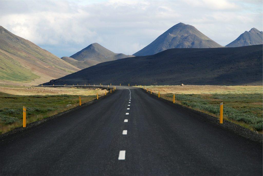 Route One- Islanda