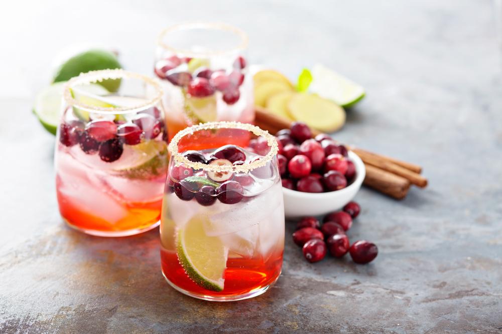 cocktailuri de iarna