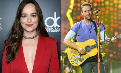 dakota johnson si chris martin