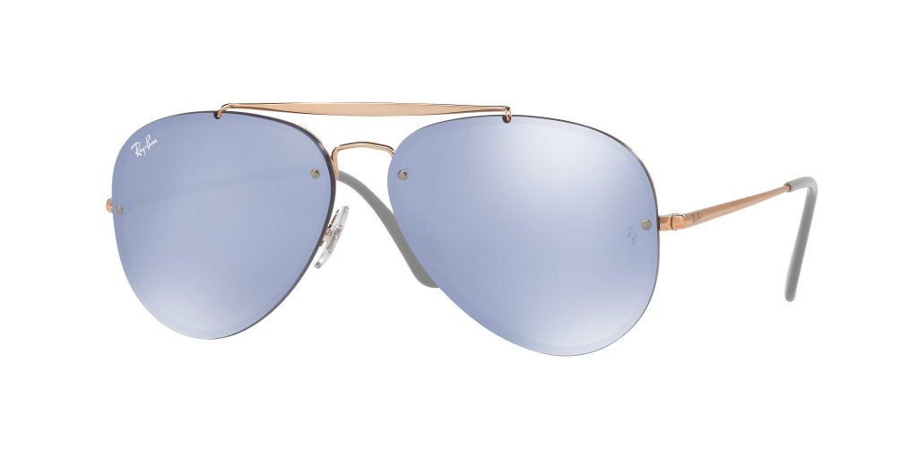 03_RB_Aviator_Blaze, Optiplaza, 819 lei (0RB3584N)