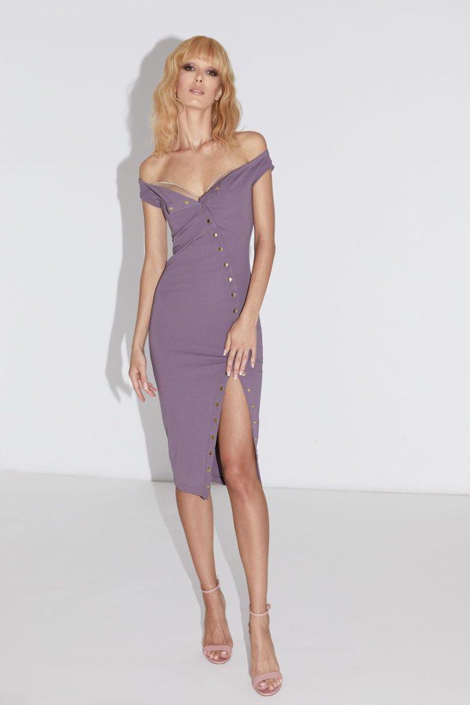 Murmur Store Uncover Dress
