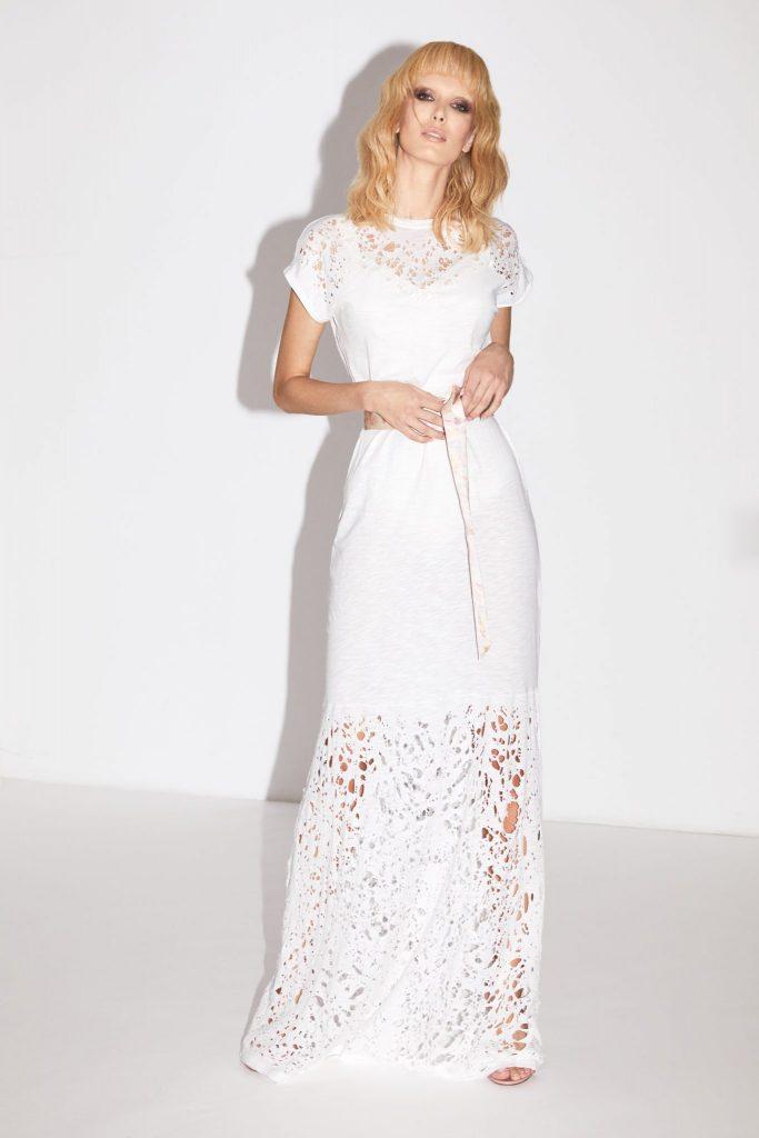 Murmur Store_Fade Long Dress