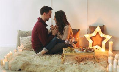 intalniri romantice acasa