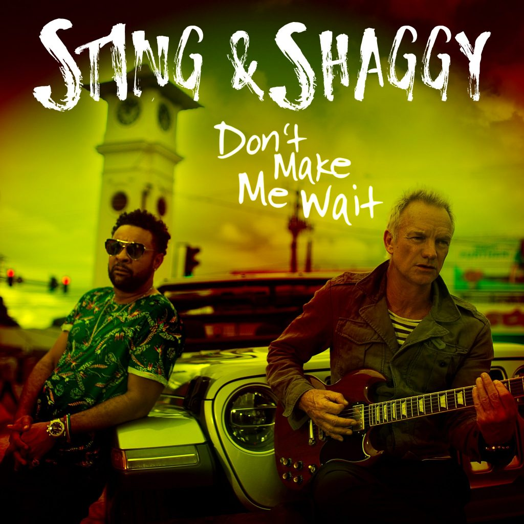 Sting_Shaggy