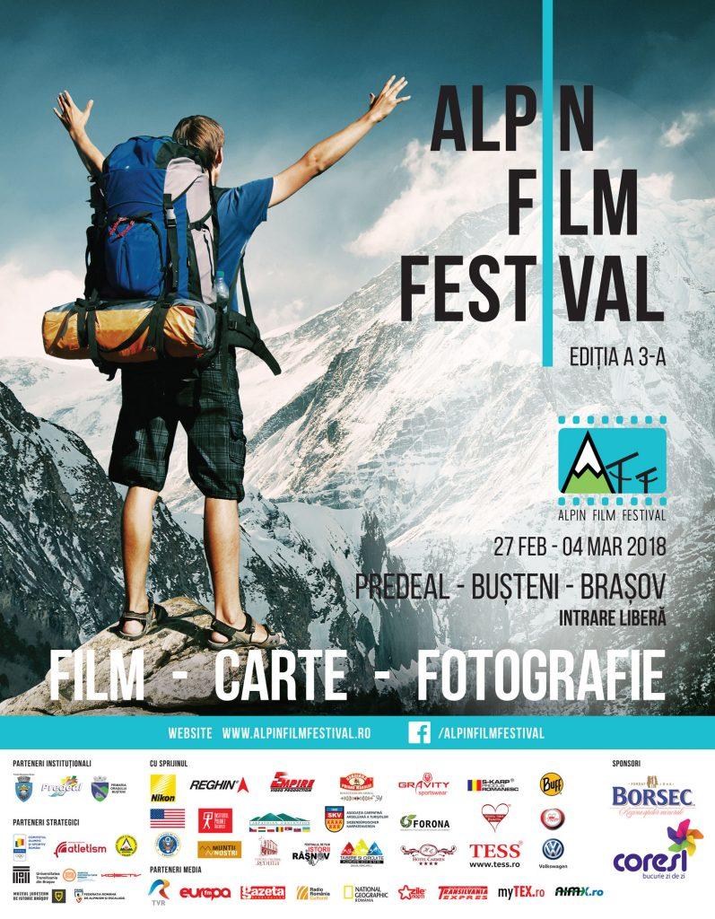 Alpin Film Festival_2018