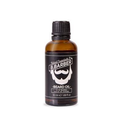 BBarber ulei pentru barba