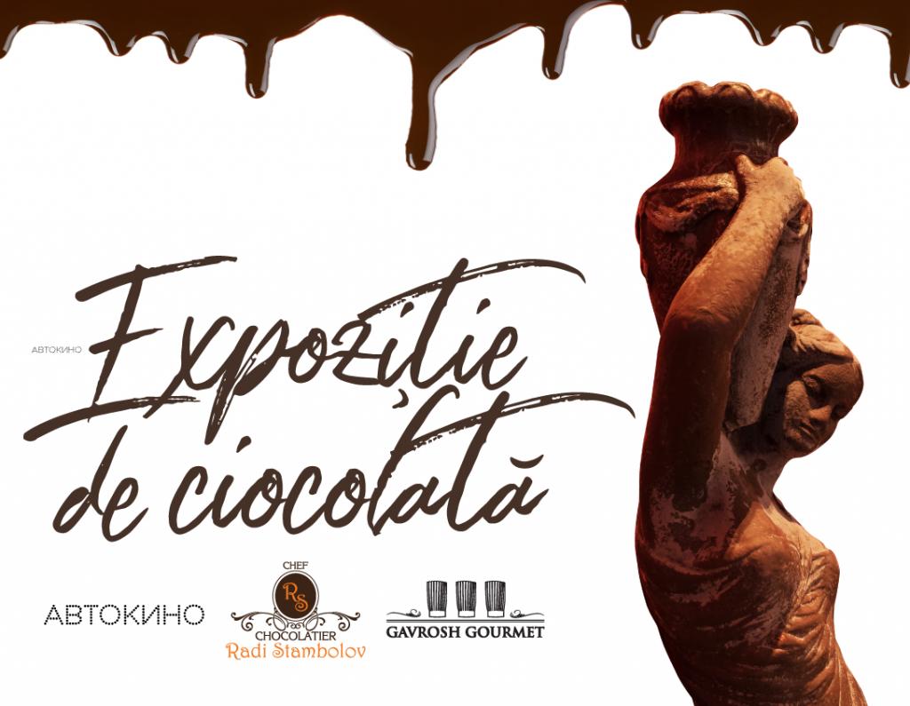 Expozitia de Ciocolata_main