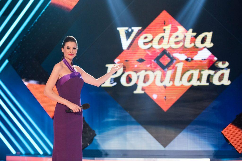 Iuliana Tudor_4313_Vedeta populara, TVR 1