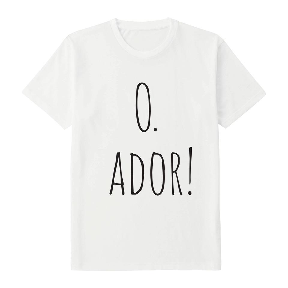 O. Ador Tshirt Mare