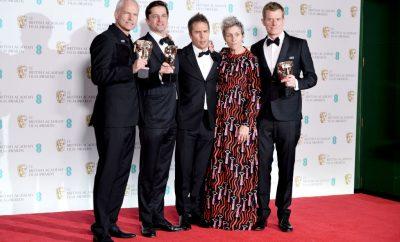 Premiile BAFTA 2018