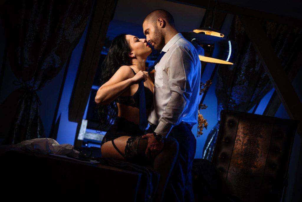 cuplu pasional
