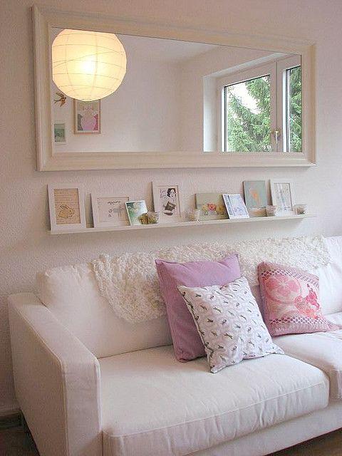 oblinga living room