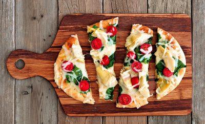 pizza sanatoasa