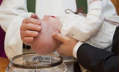 fotografii de botez