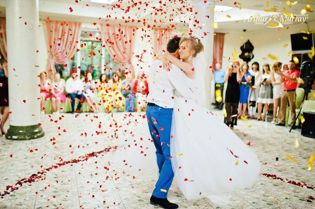 Arthur Murray Wedding 3