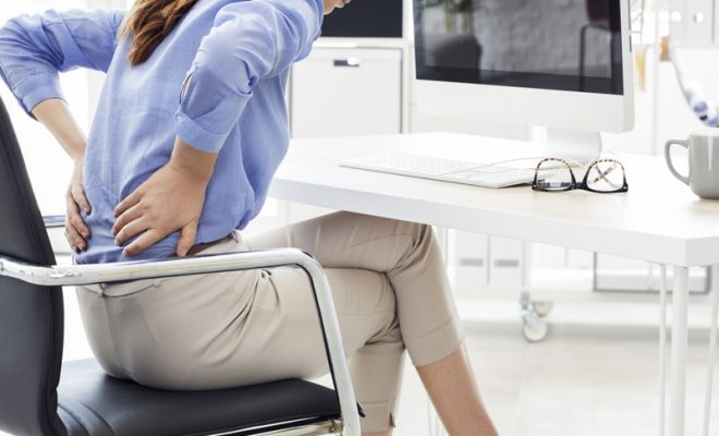 Coxartroza durere de spate scazuta