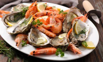 beneficiile fructelor de mare