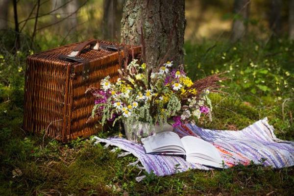 tinute pentru picnic
