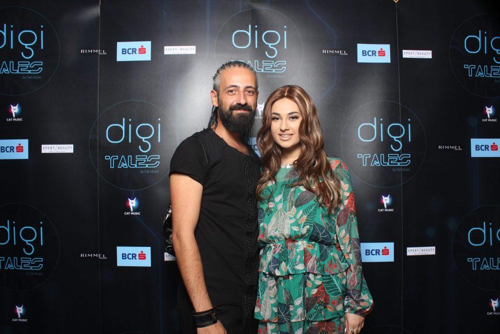 Kaira & Horatiu Vladila