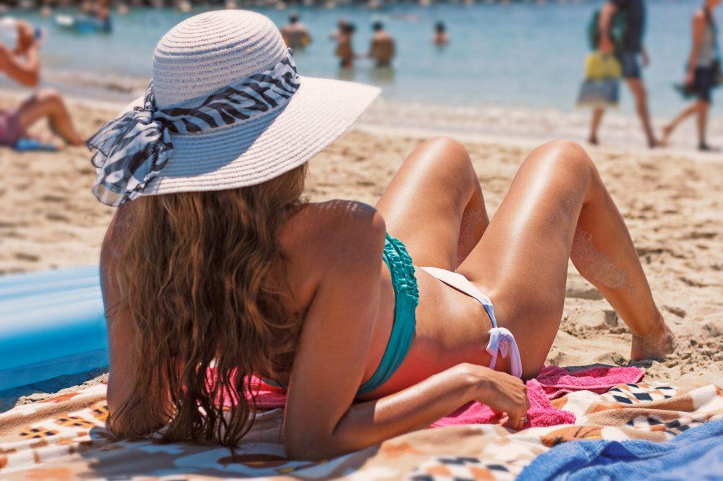 La plaja FotoPexels