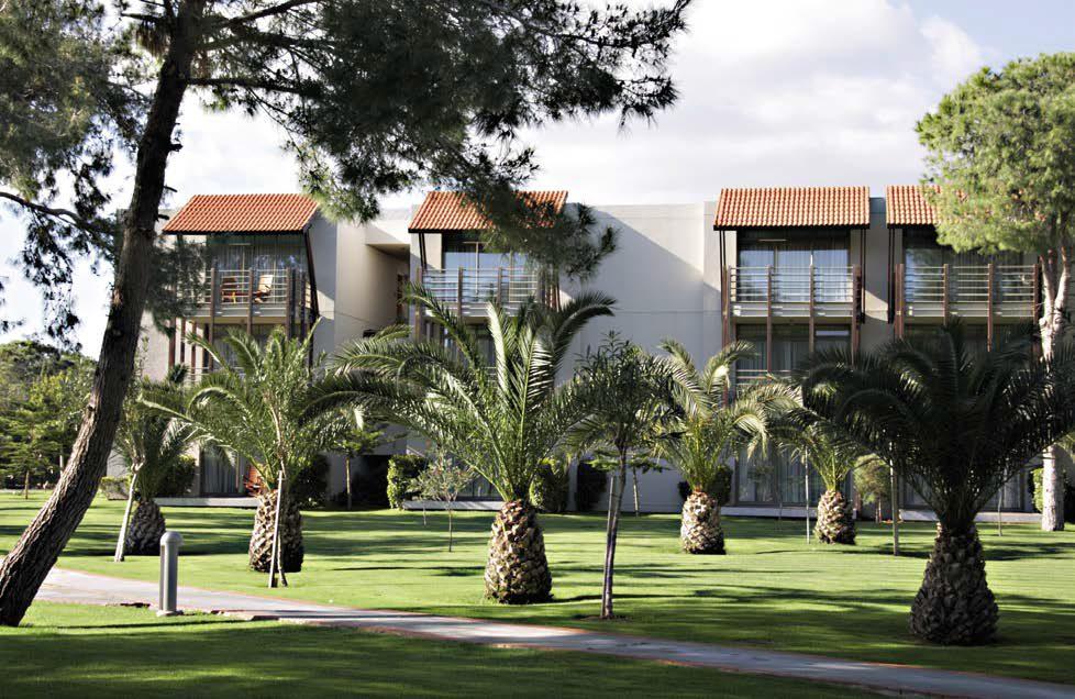 Family Suite Golf Resort