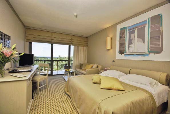 Junior Suite Golf Resort