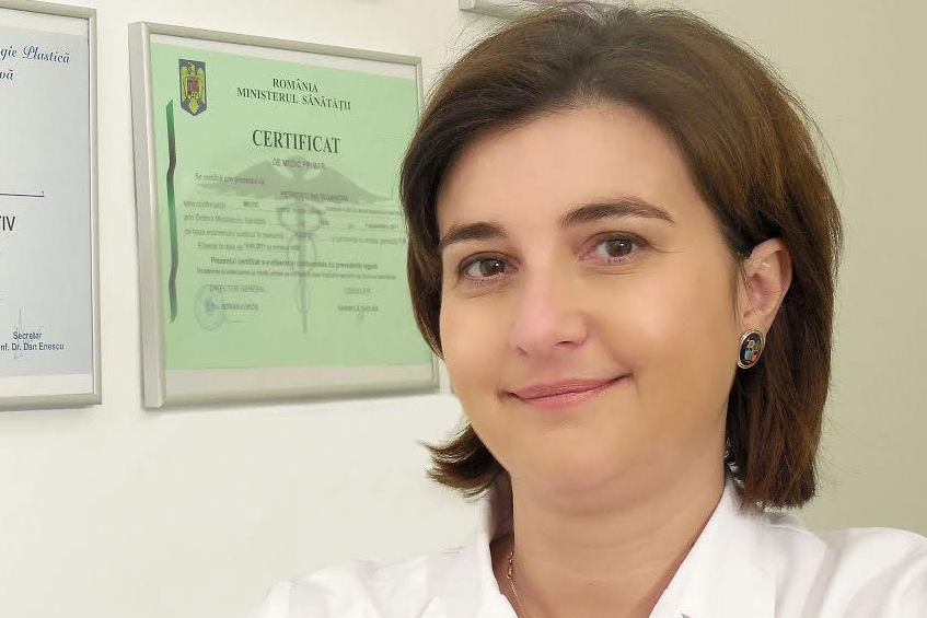 dr. Ina Petrescu-main