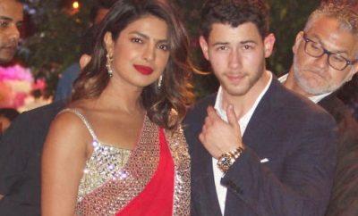 Nick Jonas și Priyanka Chopra