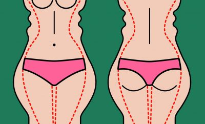 tipuri de grasime