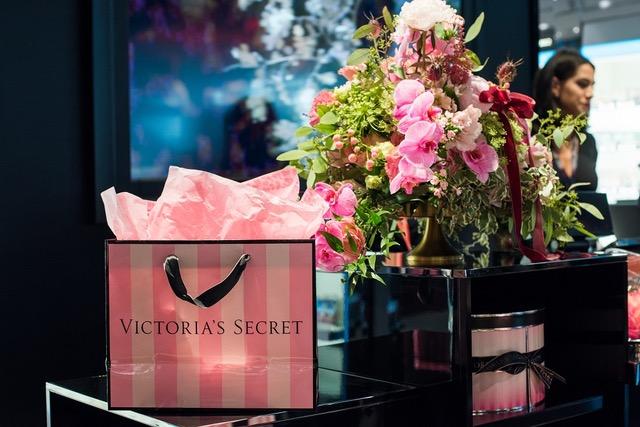 Magazin Victoria's Secret – Aeroport Otopeni (1)