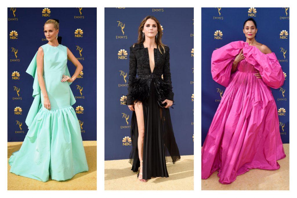 Premiile Emmy 2018_ tinutele de pe covorul roșu