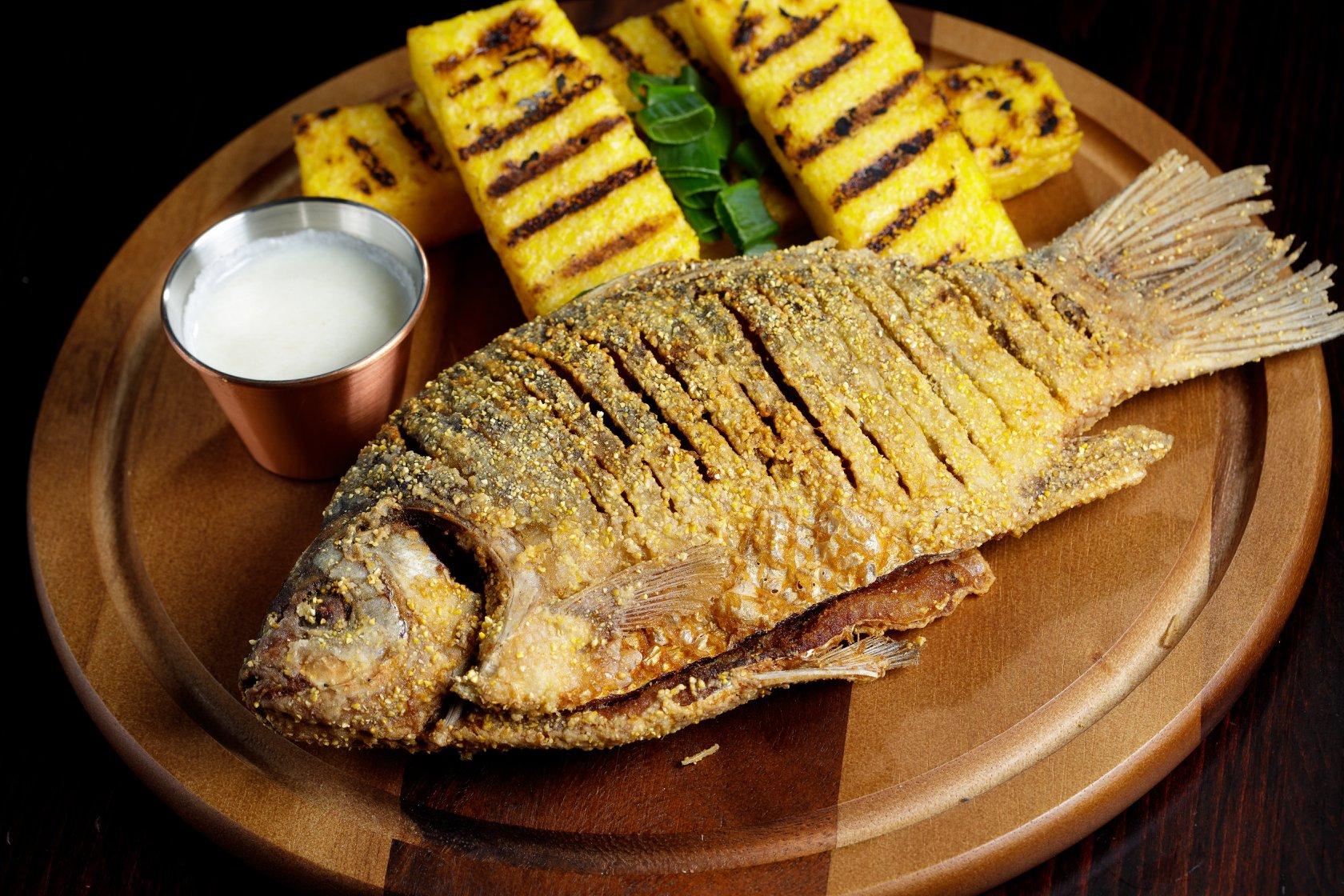 hanu berarilor_fish no chips