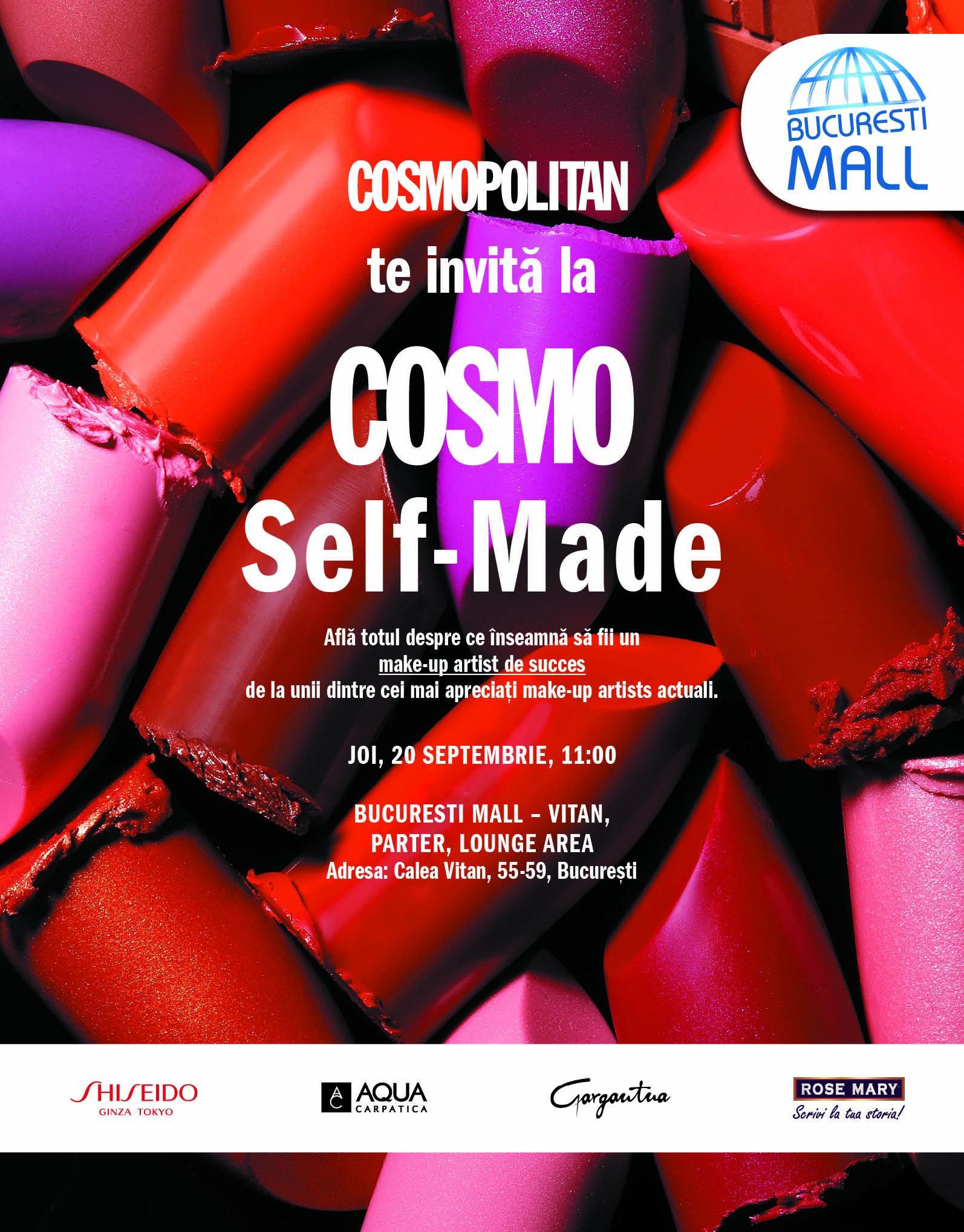 invitatie COSMO SELF MADE 3 FINAL