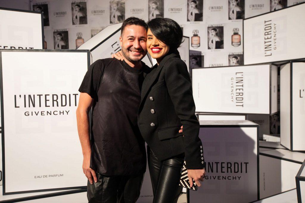 Adelina Pestritu si Adrian Perjovschi