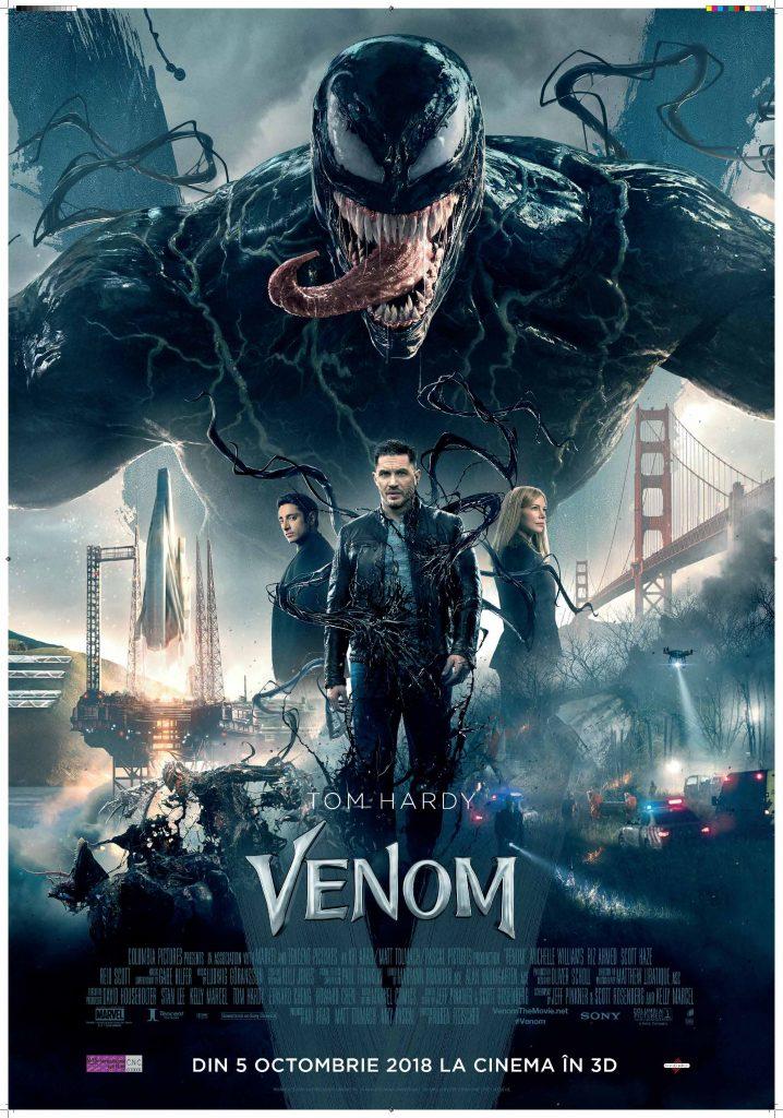Afis Venom