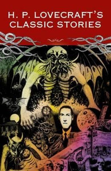 Classic – HP Lovecraft