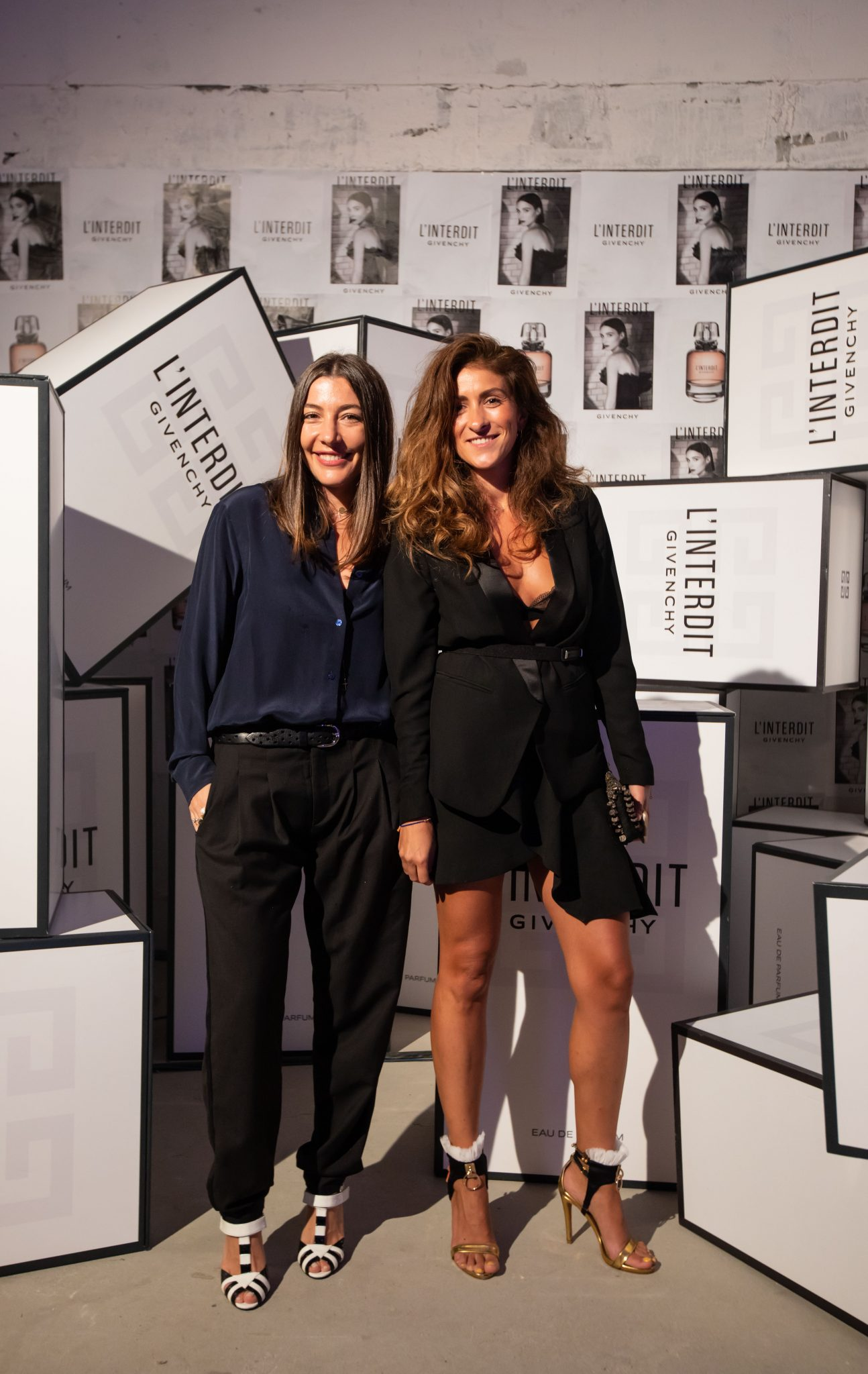 Cristina Craciun si Camelia Lazurean