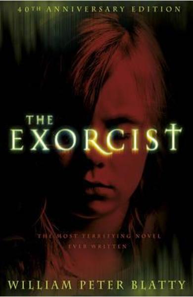 Exorcistul WIlliam Peter Blatty