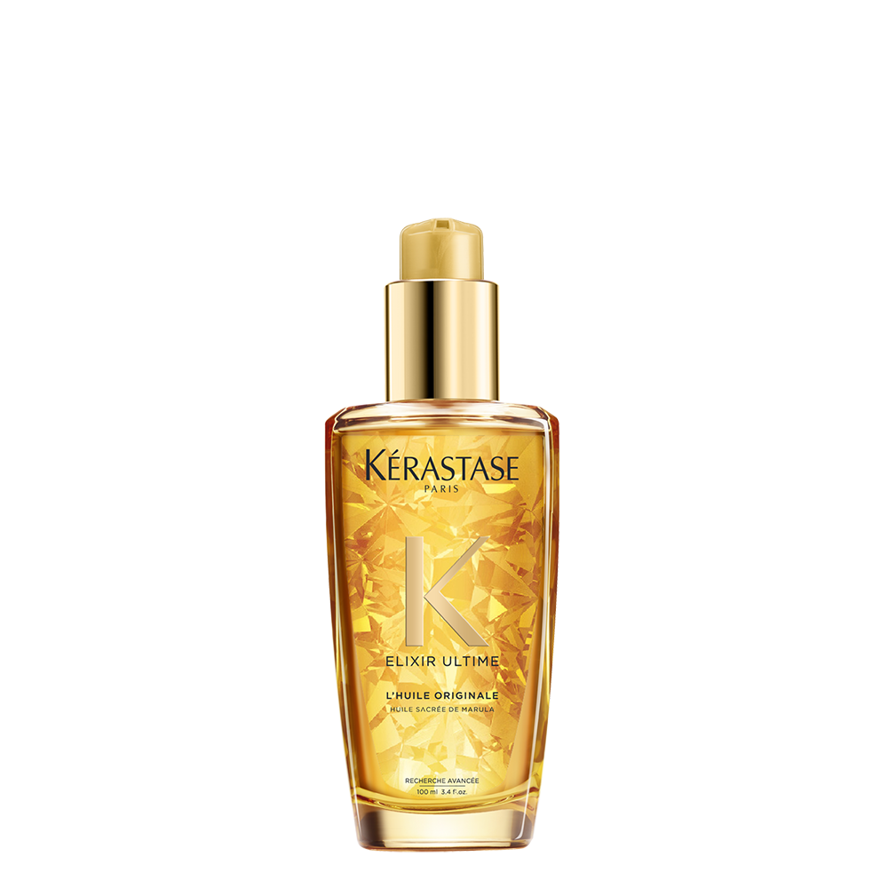 KERASTASE – Elixir Ultime Huile Originale 100 ml