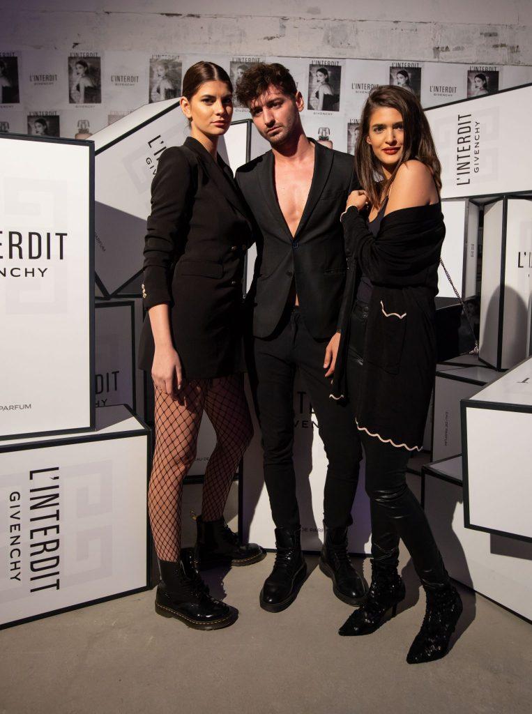 Laura Giurcanu, Alex Vang si Maria Vigheciu
