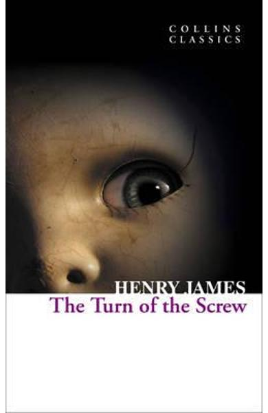 Turn of the Screw – Henry James