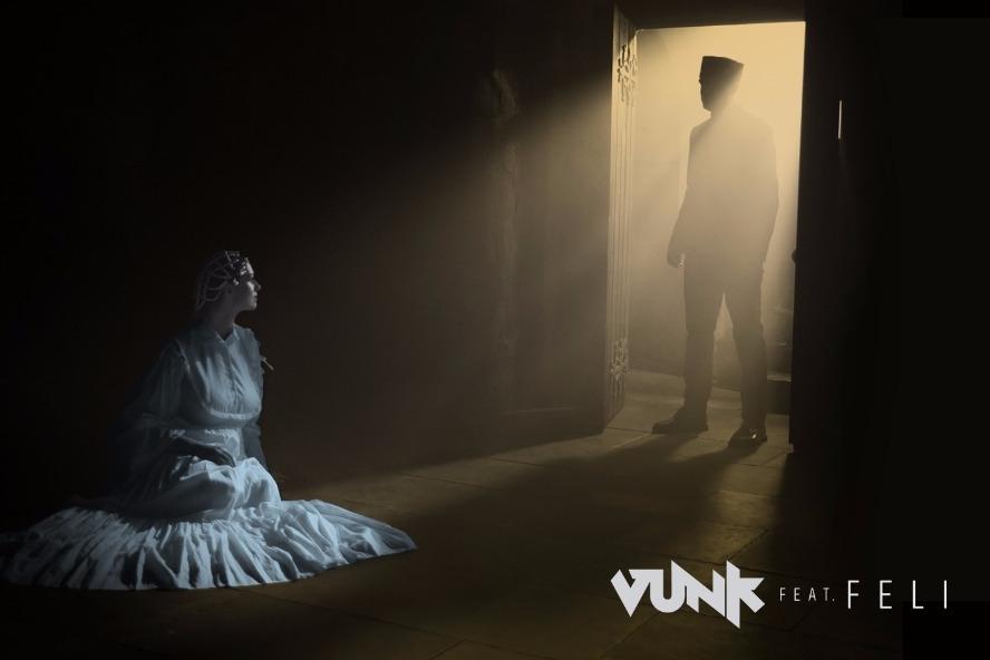 Vunk feat Feli – Toti demonii mei